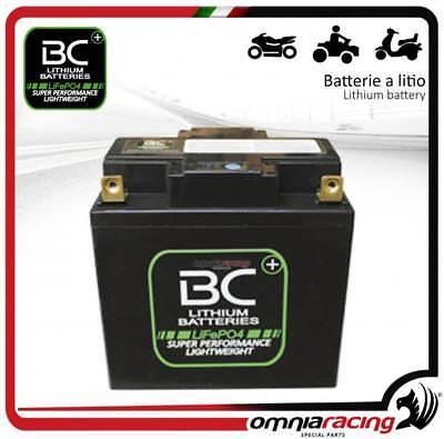 BC Battery moto batería litio para Moto Guzzi 1000GT 1987></noscript>1994