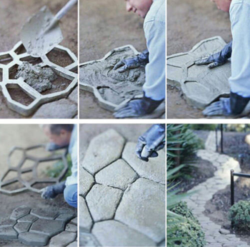 Diy Driveway Paving Pavement Stone Mold Concrete Stepping. Garden Ideas With Patio. Patio Outdoor Misting System. Aluminum Patio Cover Styles. Garden Treasures Patio Heater Cover. Design Patio Lighting. Patio Furniture Design District Miami. Outdoor Patio Furniture Wayfair. What Is Patio Means
