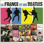 cd - Various - La France Et Les Beatles - Vol. 1