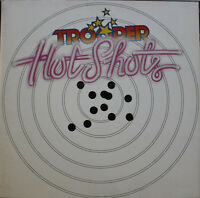 Trooper - Hot Shots Vinyl Record LP