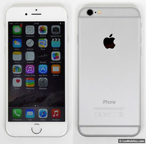 IPhone 6 64 go super propre