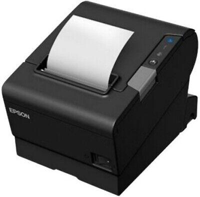 Epson Tm88vi Pusb Pos Printer 2hv25at