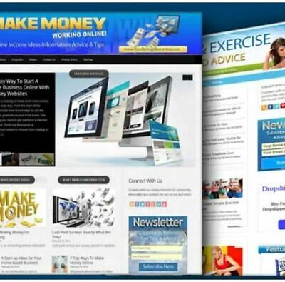 3500 Turnkey Websites And Php 300 Scripts Huge Bundle 4gigs