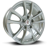 Roues (Mags) Ixion IX002 Argent