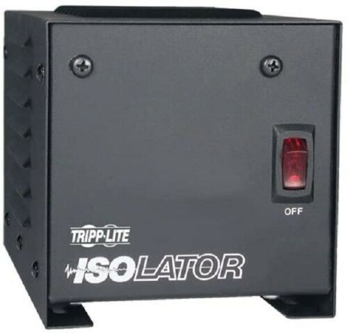 Tripp-Lite ISOLATOR is250
