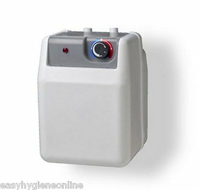 SMALL Undersink Unvented Electric Water Heater 5 Litre 1.5KW Hand Dish Wash 5L