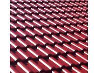 Roof paint 15 Litre kits 2 pack epoxy resin 100%waterproof for asbestos /metal r
