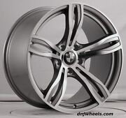 BMW E60 Wheels Tires