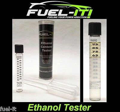 One Tester And Samplers To Check Your E85  Gasoline  Or Fuel For Ethanol Levels