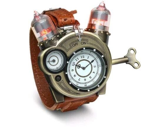 ThinkGeek Steampunk Style....<br>