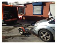 EX RAC recovery DOLLY