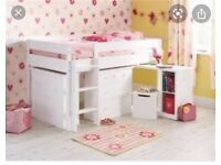 4 piece Next cabin bed