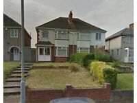 4 bedroom house to rent in Stechford