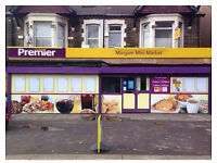 *BUSY* NEWSAGENT / OFF LICENCE SHOP LEASE FOR *SALE*