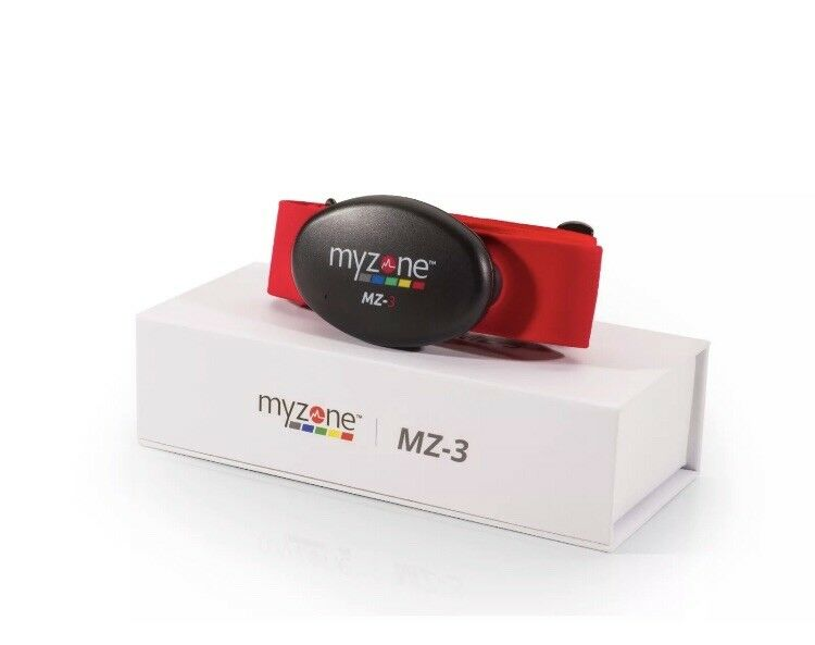 MyZone MZ-3 Kit WITH ACTIVATION CODE