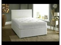 ⭐🆕HUGE SALE DEALS LUXURY DIVAN BED BASES IN ALL SIZES & COLORS READY GRAB ONE TILL STOCK LAST