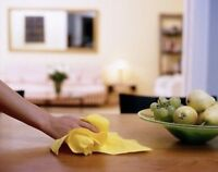 Bobcaygeon Residential Cleaner