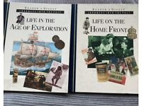 Readers Digest Life In The Age Of Exploration And 1 Other