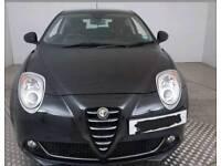 2010 Alfa Romeo mito 1.6 JTDM