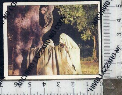 figurina numero 8 PANINI PINOCCHIO 1972