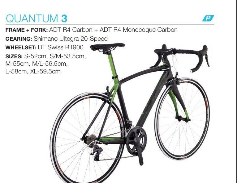 Avanti Quantum 3.0 2013 Men\'s Carbon Road Bike | Men\'s Bicycles ...