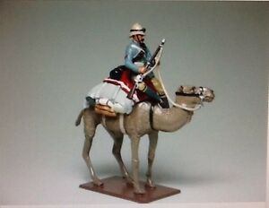 Britains 44007 Redcoats British Guardsman Grenadier Guards Camel Regiment 54mm