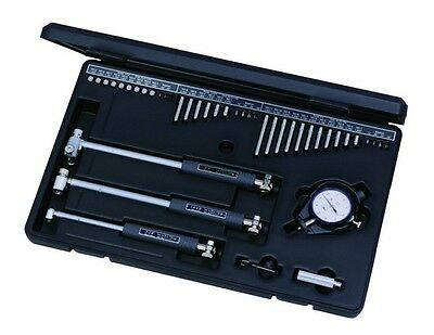 511-932 Mitutoyo Dial Bore Gage Set .70 - 6