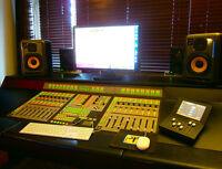 Recording Studio & Music Producer