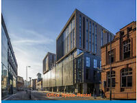 ** Lever Street (M1) Serviced Office Space to Let