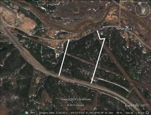 75 Acres of Land in Grand Bay / Westfield NB