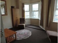 1 Bed Flat on Crwys Road, Available Now for £565pcm