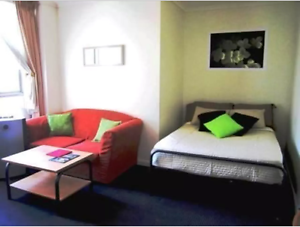 Fully furnished CBD apartment - 3 nights to 9 month stays Melbourne CBD Melbourne City Preview