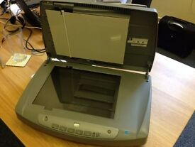 HP Document Scanner
