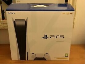 ***PS5 MUST GO TODAY 500***