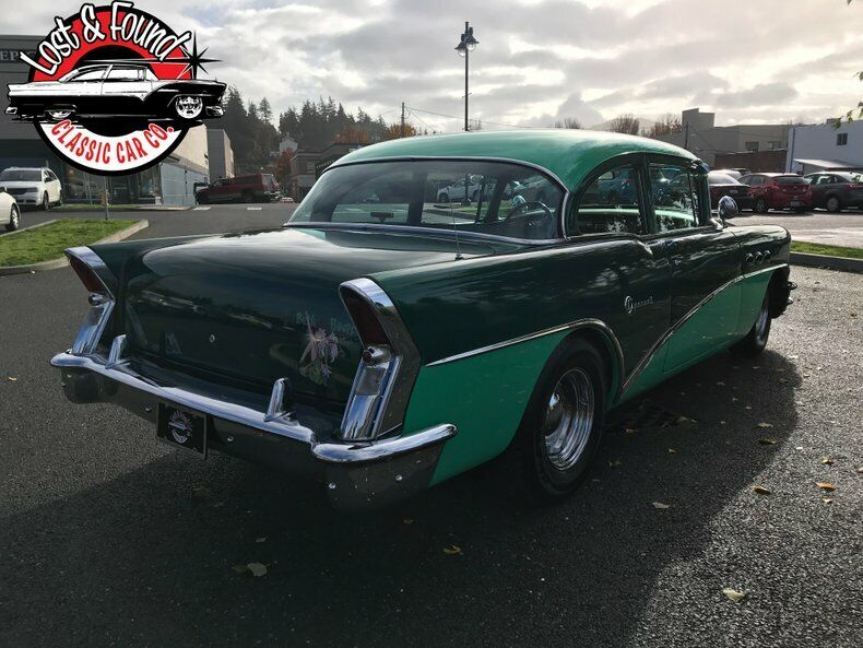 Image 19 Voiture American classic Buick Special Custom 1956
