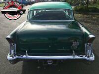Miniature 22 Voiture American classic Buick Special Custom 1956