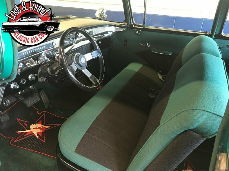 Image 4 Voiture American classic Buick Special Custom 1956