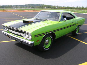 1970 GTX parts wanted