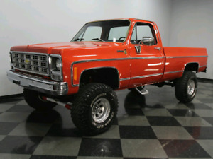 Pickup Truck Buy Or Sell Classic Cars In Manitoba
