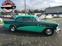Miniature 16 Voiture American classic Buick Special Custom 1956