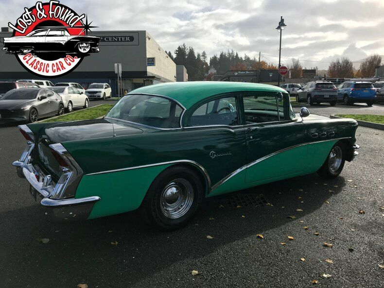 Image 18 Voiture American classic Buick Special Custom 1956