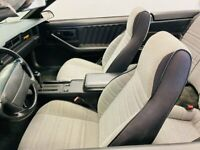 Miniature 6 Voiture Américaine d'occasion Chevrolet Camaro 1992