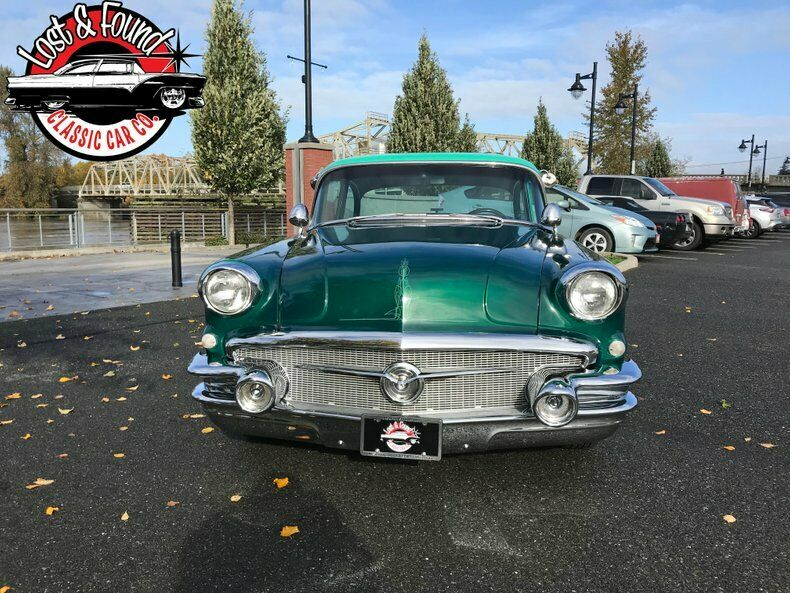 Image 11 Voiture American classic Buick Special Custom 1956