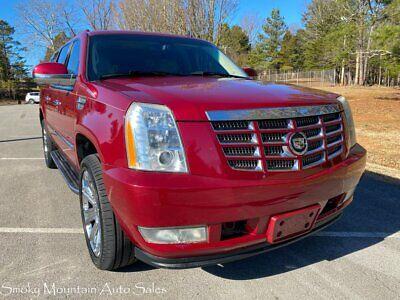 2007 Cadillac Escalade ESV 6.2L V8 Automatic Engine AWD Southern Vehicle 3rd Row