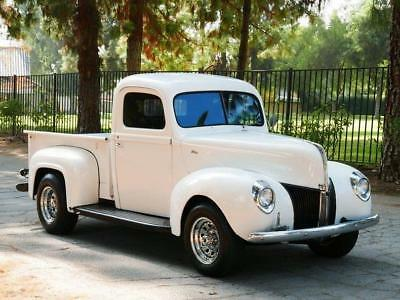 1940 Ford Other Pickups  1940 Pickup truck