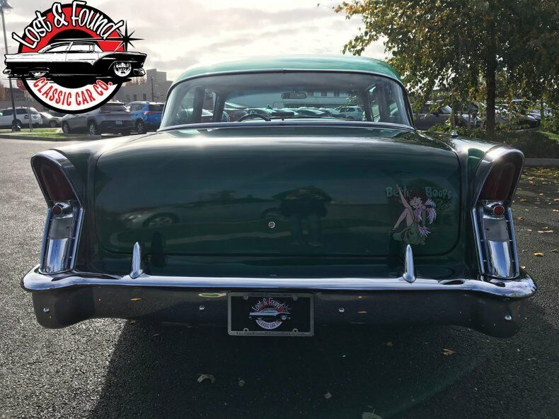 Image 21 Voiture American classic Buick Special Custom 1956