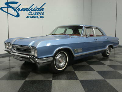 Buick Wildcat  A LOT OF GM STEEL FOR THE $$, 401 V8, AUTO, PWR STEERING/BRAKES, QUALITY RESTO!!