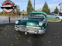 Miniature 9 Voiture American classic Buick Special Custom 1956