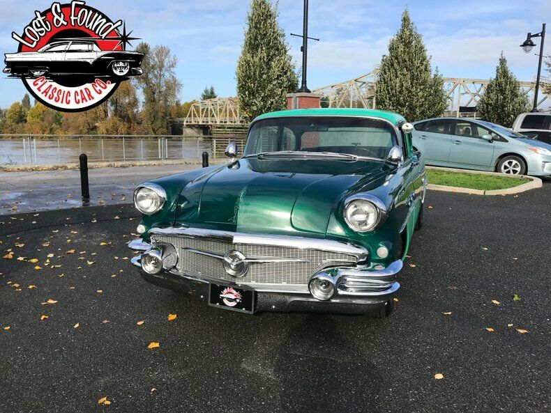 Image 9 Voiture American classic Buick Special Custom 1956