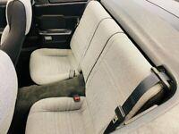 Miniature 20 Voiture Américaine d'occasion Chevrolet Camaro 1992